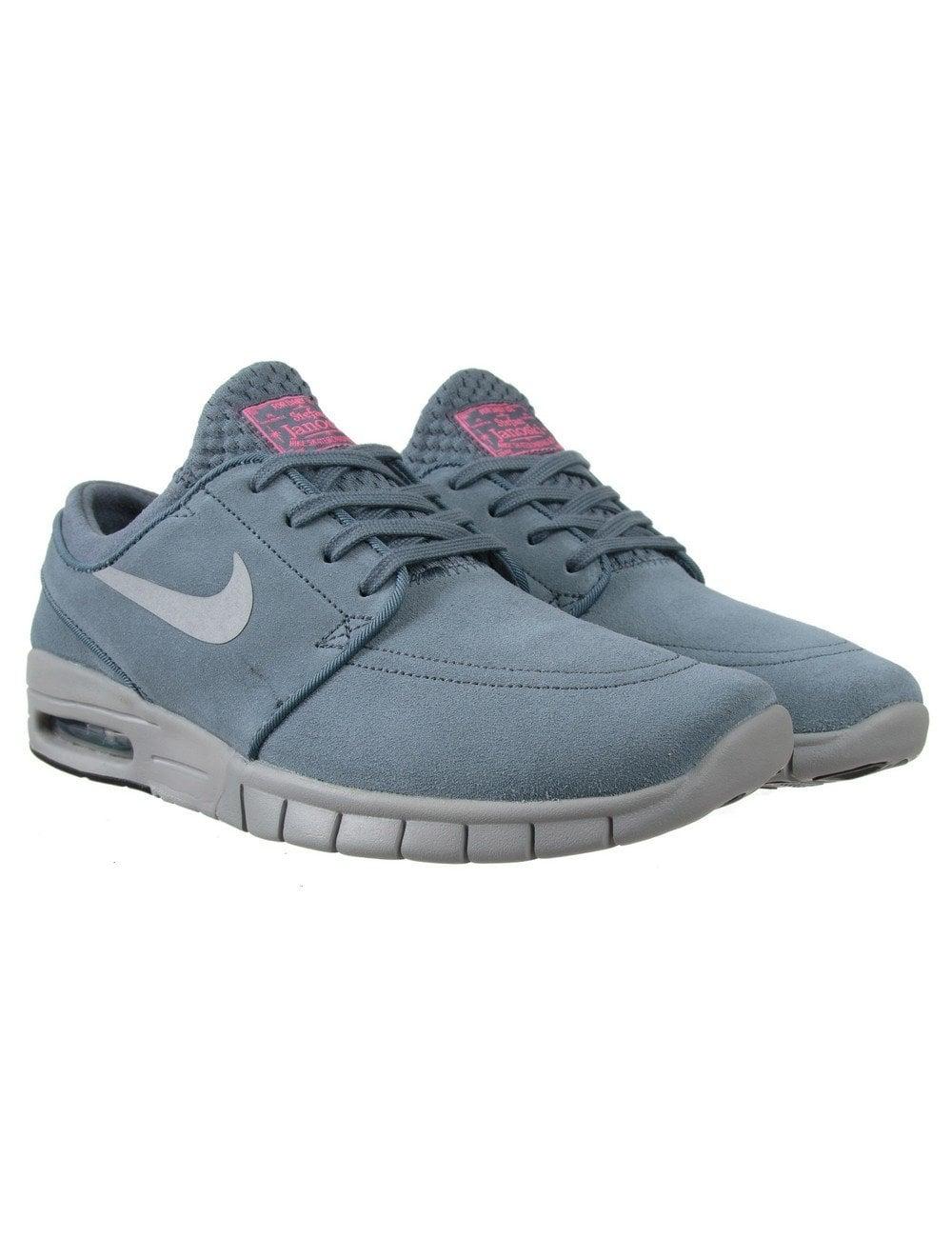 Nike Sb Blue Shoes