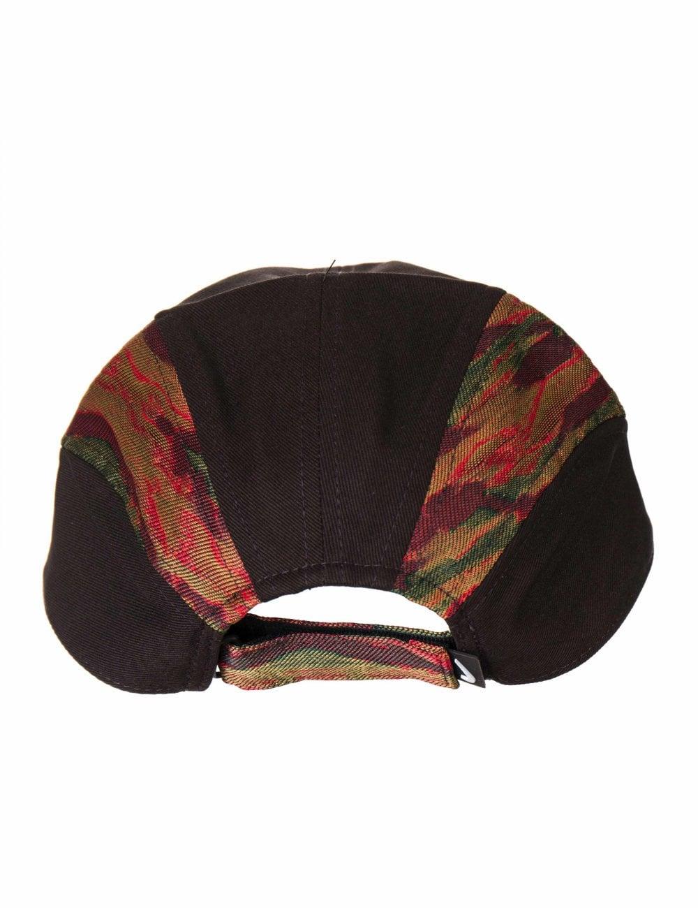54c037108 Tailwind Cap - Velvet Brown (Guatemalan Pack)