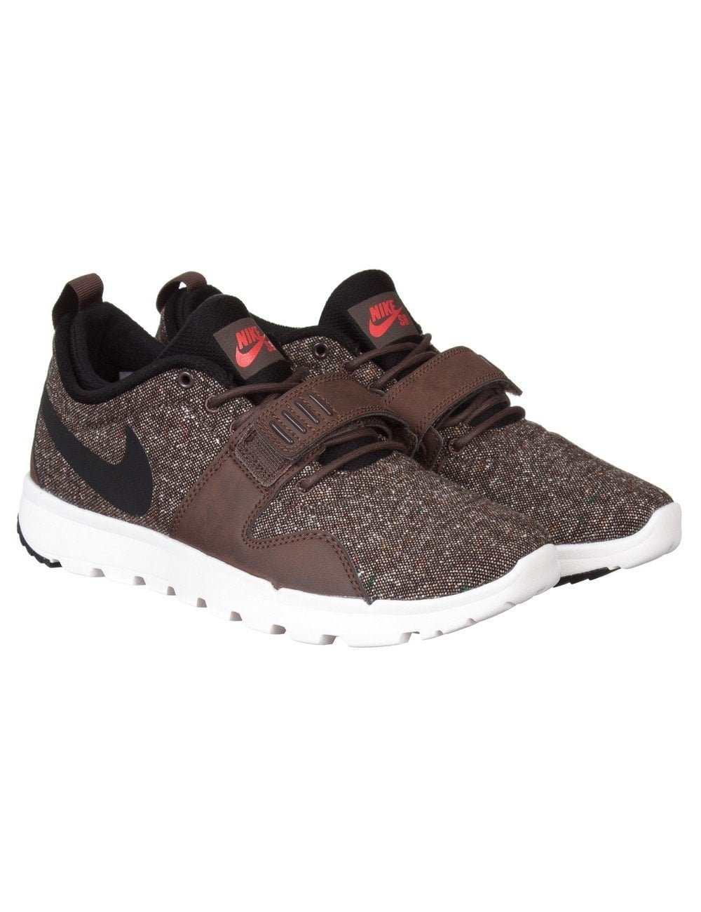 d4afb4fedc58 Nike SB Trainerendor Shoes - BRQ Brown - Footwear from Fat Buddha ...