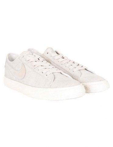 quality design 38102 c6981 Zoom Blazer Low Canvas Trainers - Phantom (Lance Mountain Pack) Sale · Nike  SB ...