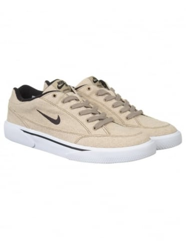 Nike SB Zoom GTS Shoes - Khaki/Black
