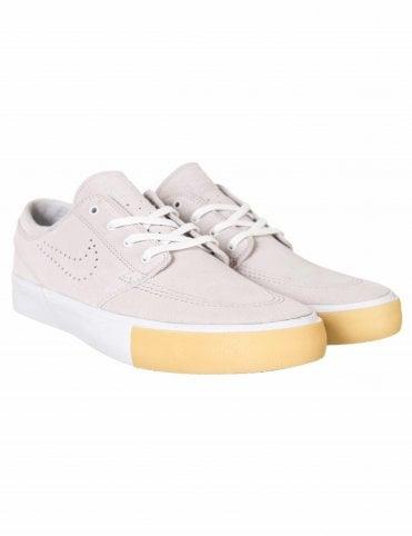 695bafa783 Nike SB Zoom Janoski RM SE Trainers - White/Vast Grey