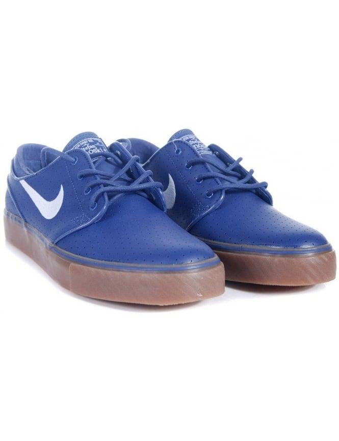Nike SB Zoom Stefan Janoski - Blue Recall