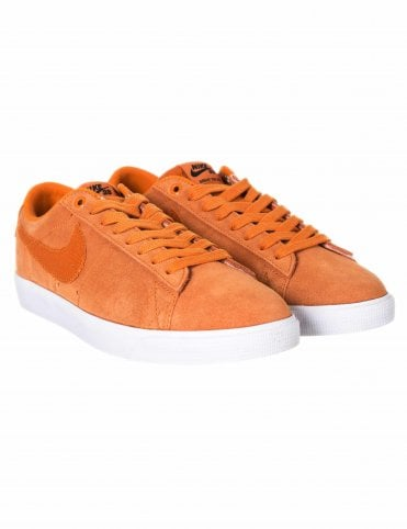 3a8af7b174 Nike SB Zoom Stefan Janoski GT Trainers - Cinder Orange