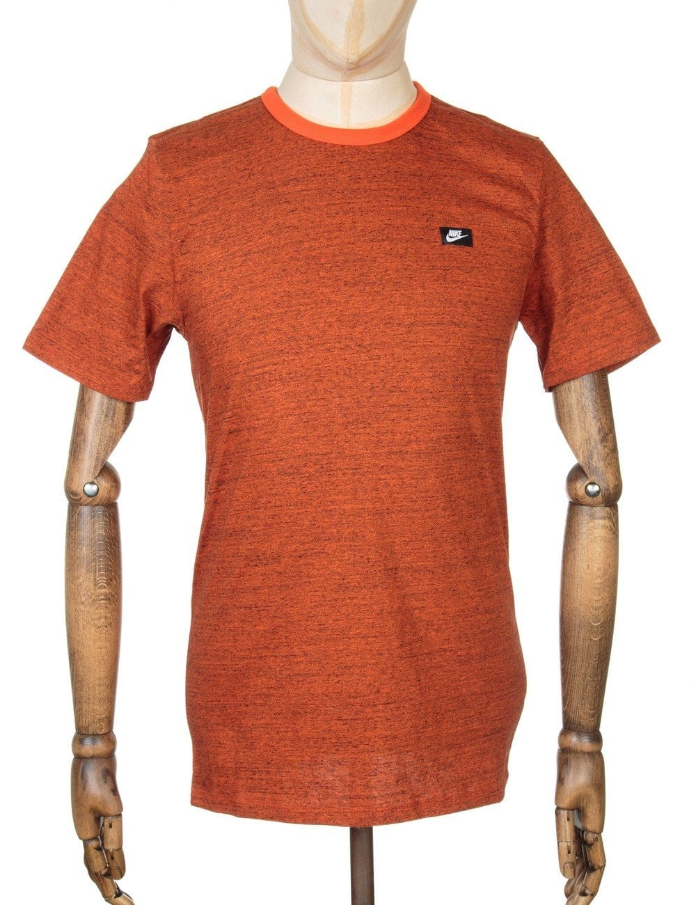 17af0b2a Nike Shoe Box T-shirt - Team Orange - Clothing from Fat Buddha Store UK