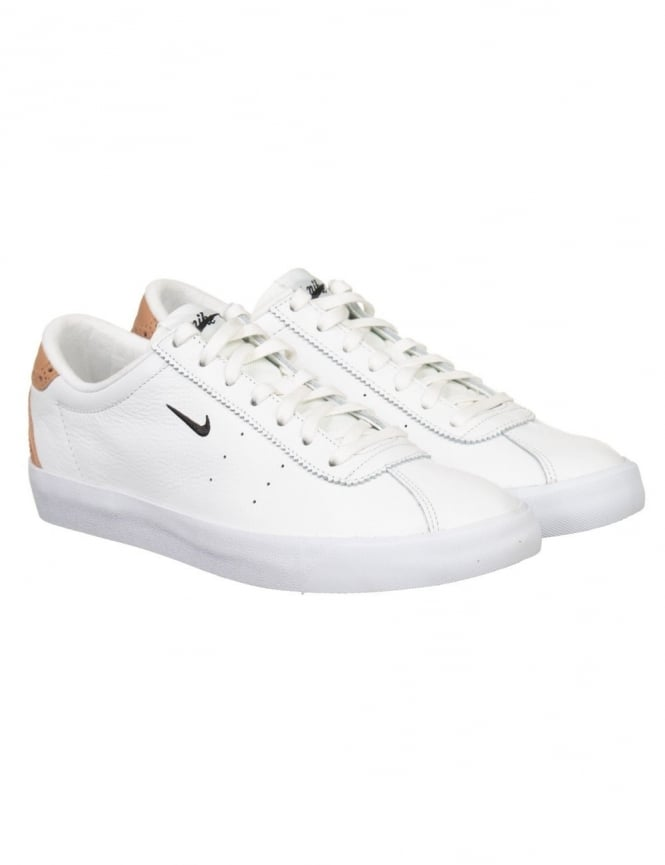 Nike Tennis Match Classic Shoes - White