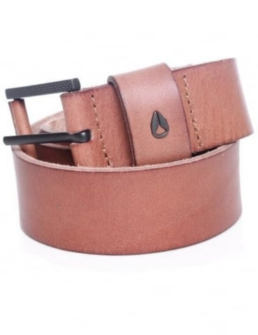 Americana Belt - Brown