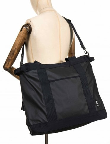 Nixon Decoy Tote Bag - Black 7aa853d365b90