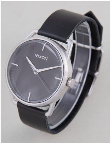 Nixon Mellor Watch - Black