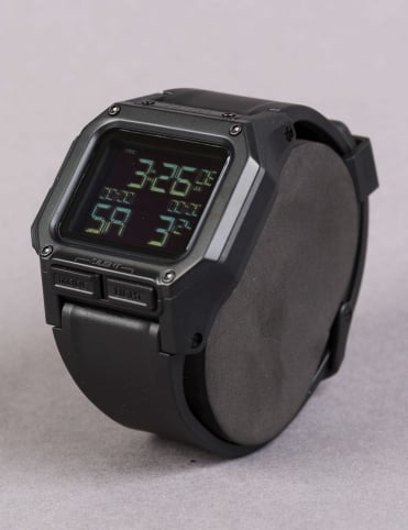 Regulus Watch - All Black