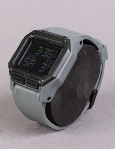 Regulus Watch - All Gunmetal
