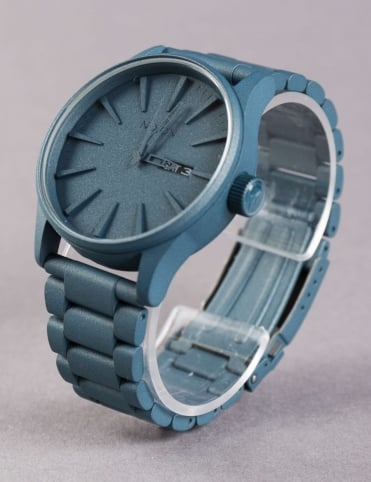 Sentry SS Watch - Blue Cerakote