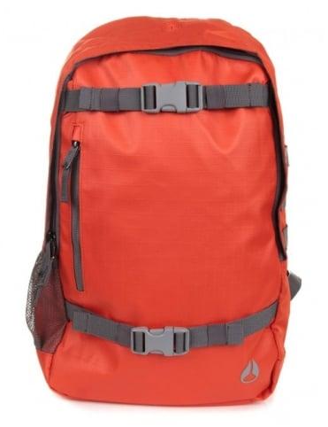 Nixon Smith Skatepack II - Red
