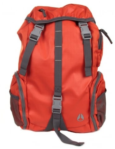 Nixon Waterlock Backpack II - Red