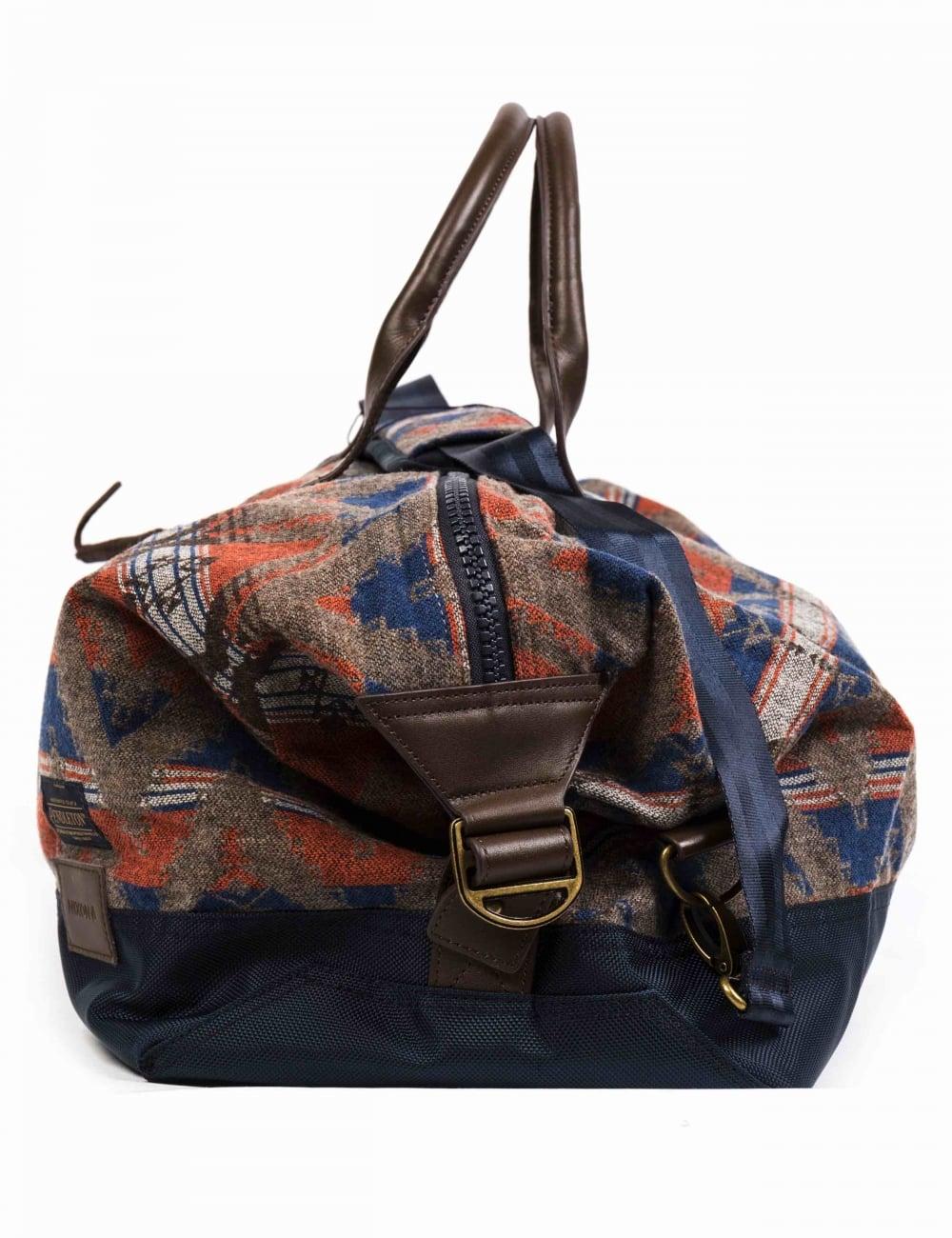 X Pendleton Holdem Duffle Bag Washed Americana