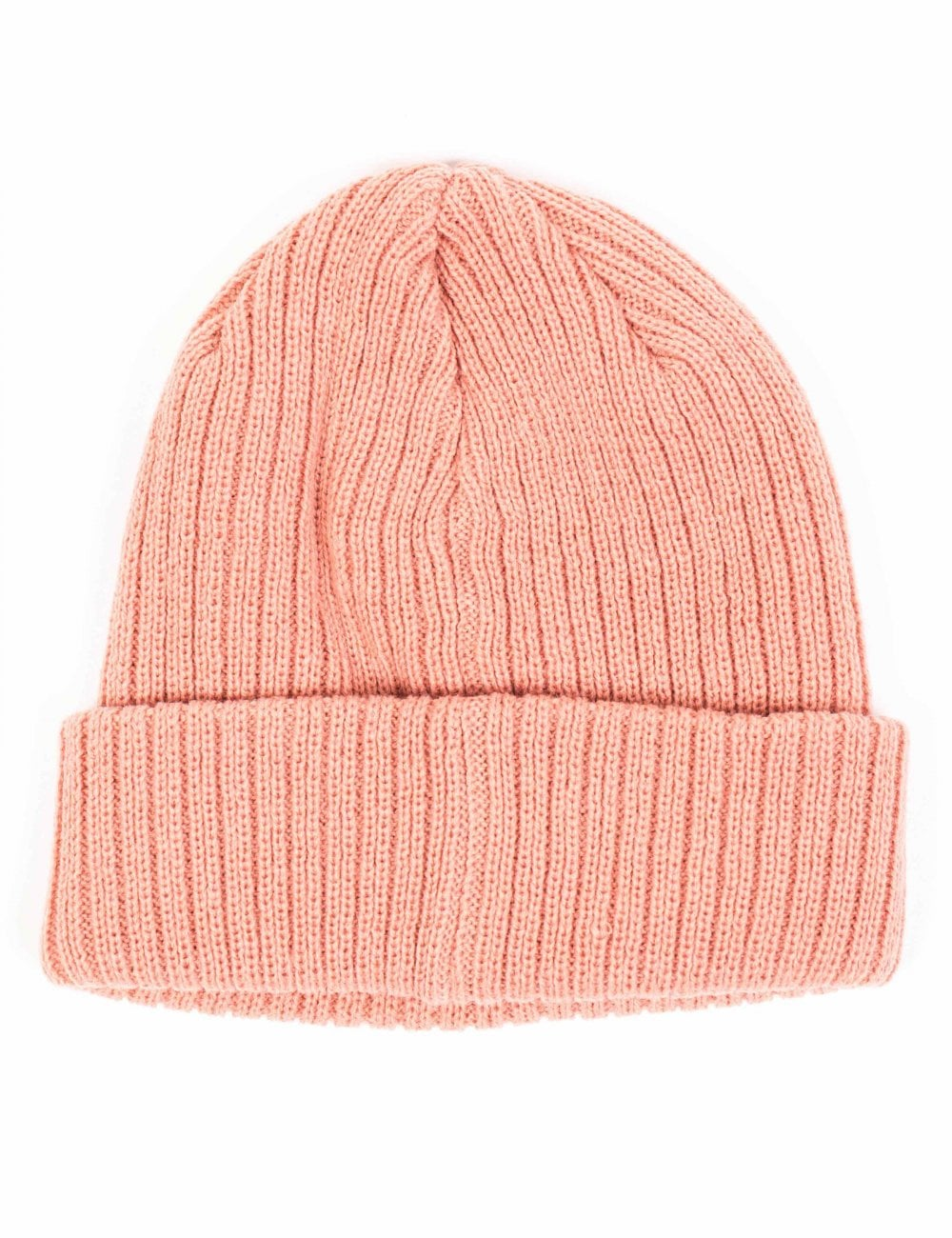14077e0da7e Obey Clothing Churchill Beanie Hat - Dusty Rose - Hat Shop from Fat ...