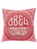 Obey Clothing Gold Label LP Pillow - Red