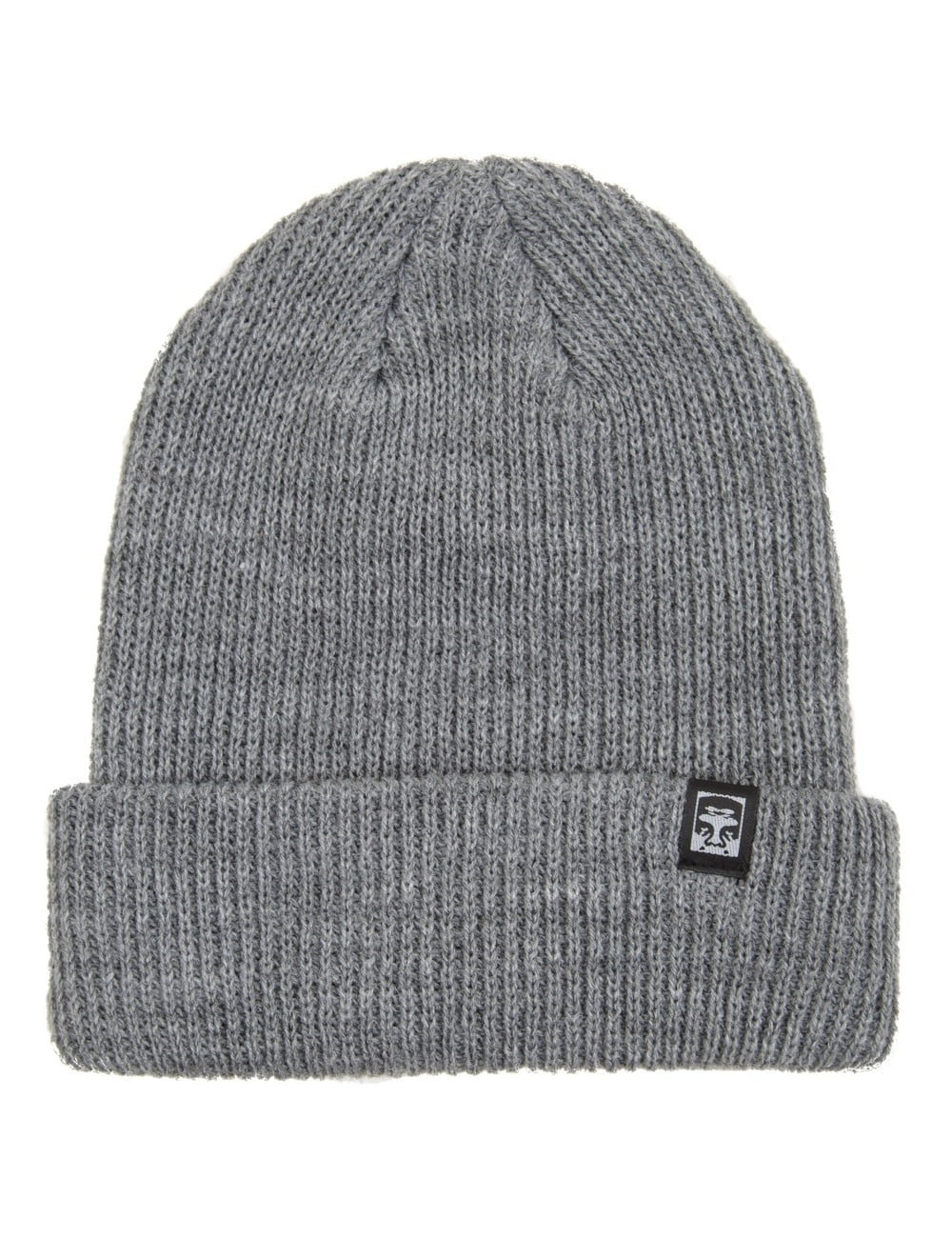 2c9d30ceb Ruger 89 Beanie Hat - Heather Grey