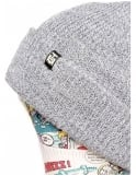 Obey Clothing Ruger Beanie - Heather Grey
