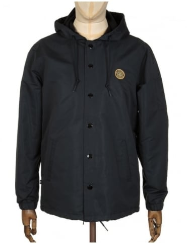 Obey Clothing Subliminal Jacket - Black