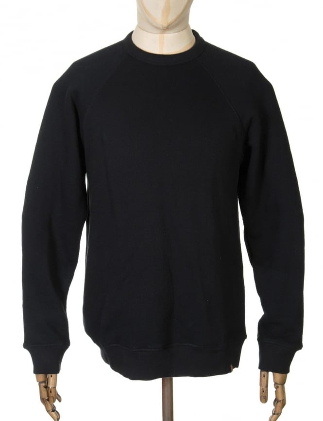 Obey Clothing Topanga Sweatshirt - Black