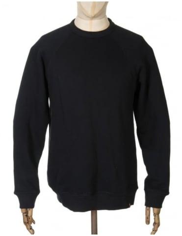 Obey Clothing Topanga Sweatshirt - Black
