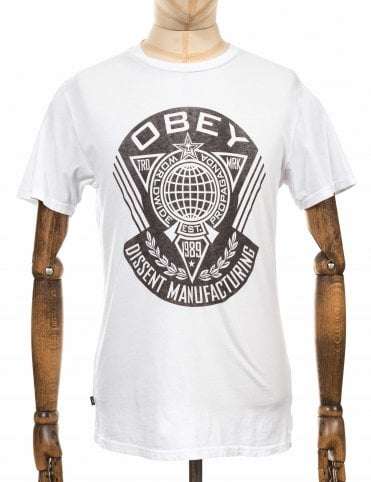 d089c786 Obey - Men's Obey Clothing | Fat Buddha Store