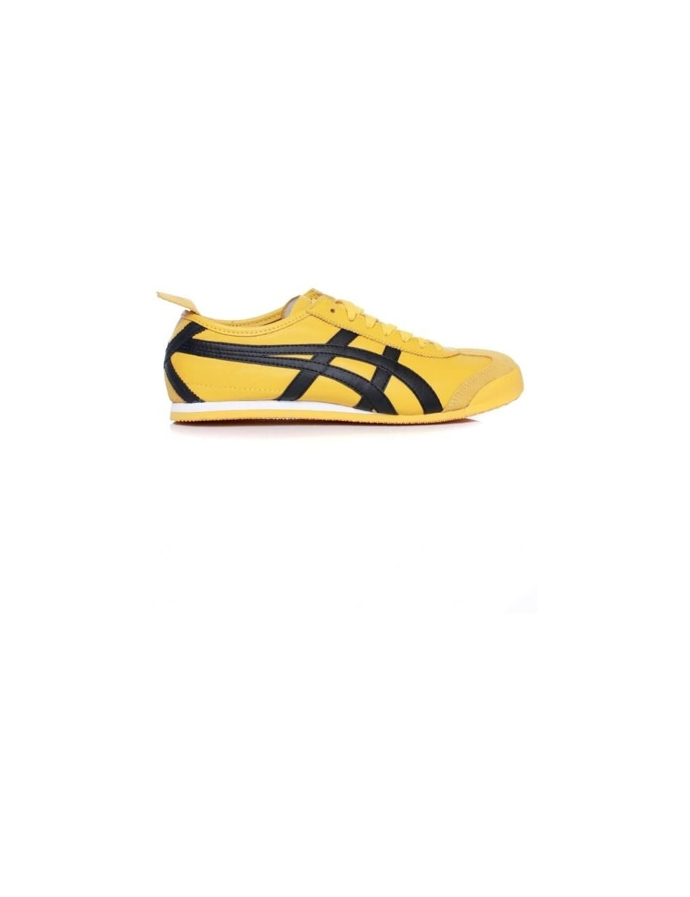 new product 312f1 ffa0b Mexico 66 - Yellow/Black