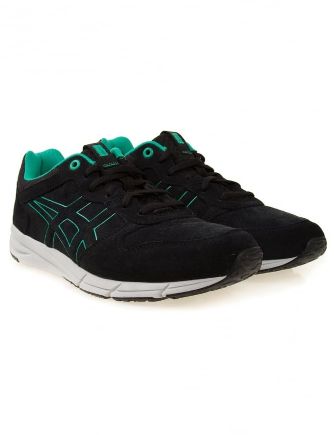 Onitsuka Tiger Shaw Runner - Black