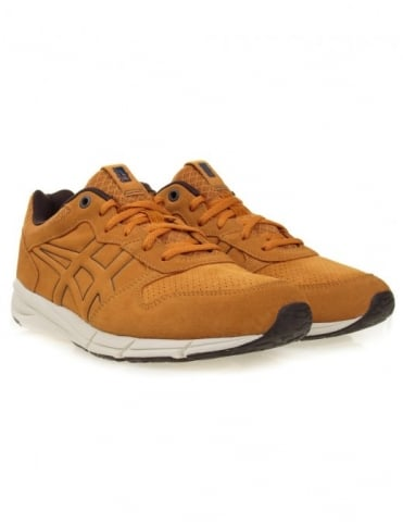 Onitsuka Tiger Shaw Runner - Tan
