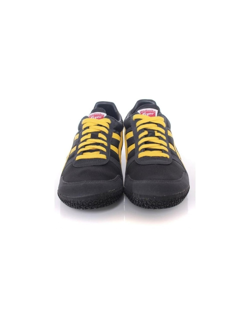 sports shoes 11bae c26d7 Ultimate 81 - Black/Yellow