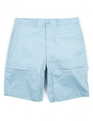 All Wear Shorts - Dusk Blue