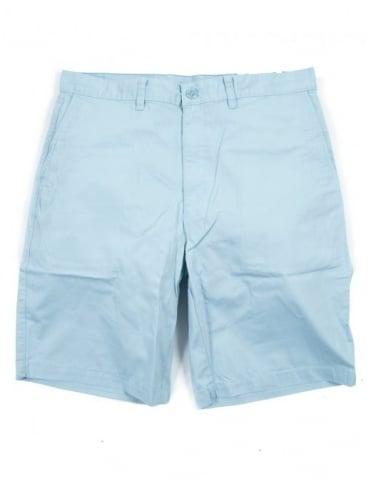 Patagonia All Wear Shorts - Dusk Blue