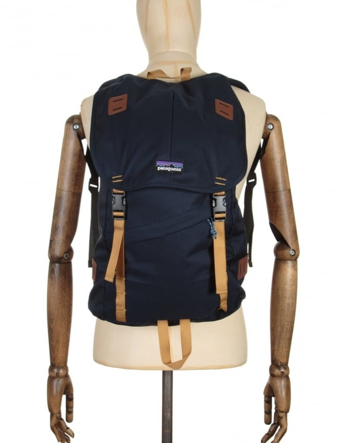 Patagonia Arbor 26L Backpack - Navy Blue