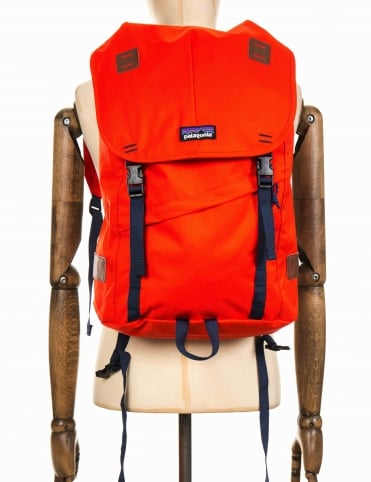Arbor 26L Backpack - Paintbrush Red