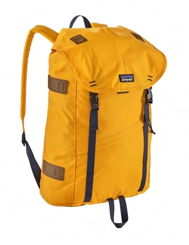 Arbor 26L Backpack - Rugby Yellow