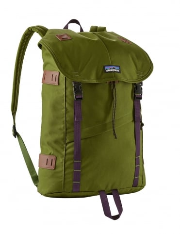 Arbor 26L Backpack - Sprouted Green