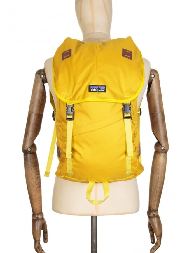 Patagonia Arbor 26L Backpack - Sulphur Yellow