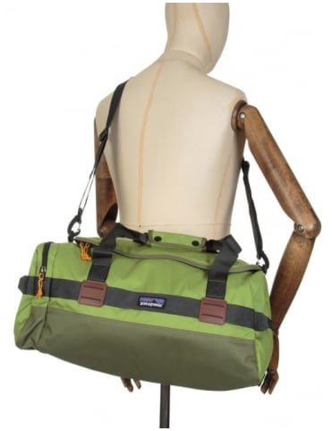 Patagonia Arbor 30L Duffel Bag - Supply Green