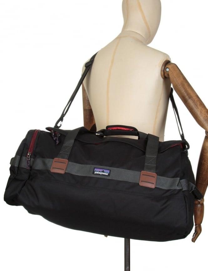 Patagonia Arbor 60L Duffel Bag - Black