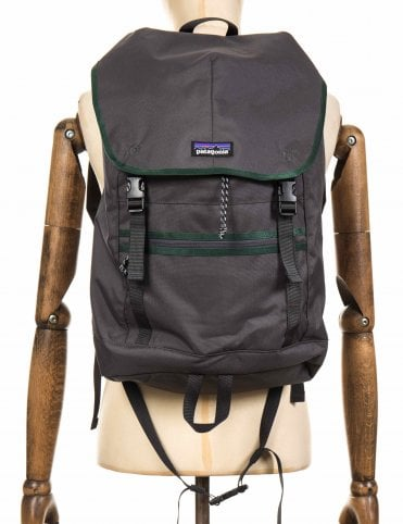 Patagonia Arbor Classic 25L Backpack - Forge Grey c1f508b7bb81a
