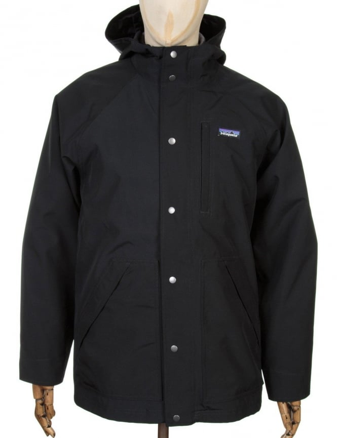Patagonia Better Sweat 3-in-1 Jacket - Black