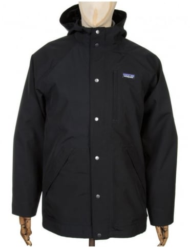 Patagonia Better Sweat 3-in-1 Jacket - Black