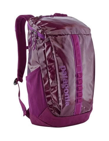 Black Hole 25L Backpack - Geode Purple