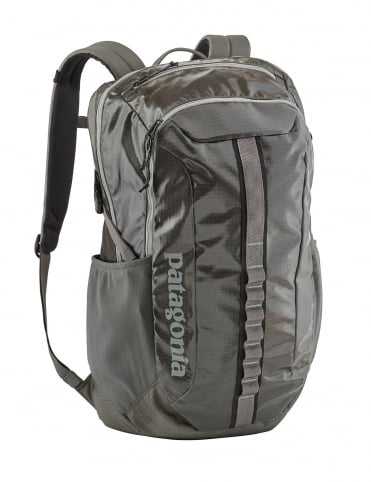 Black Hole 30L Backpack - Hex Grey