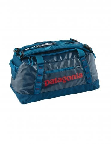 9378fdb191fc Patagonia Black Hole 45L Duffel Bag - Big Sur Blue