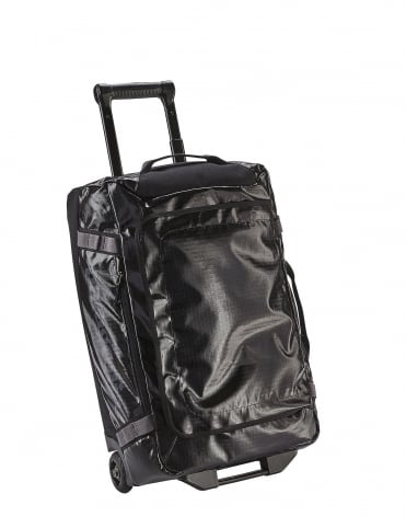Patagonia Black Hole Wheeled Duffel Bag 40L - Black