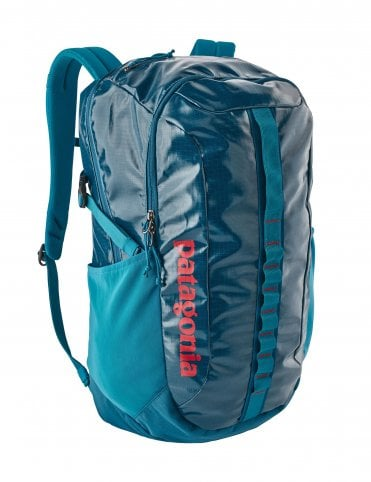 Patagonia Blackhole 30L Backpack - Balken Blue 179f6de20e815