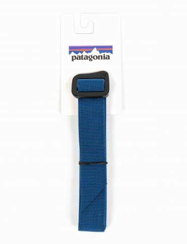 Friction Belt - Glass Blue