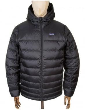 Patagonia Hi-Loft Down Jacket - Black